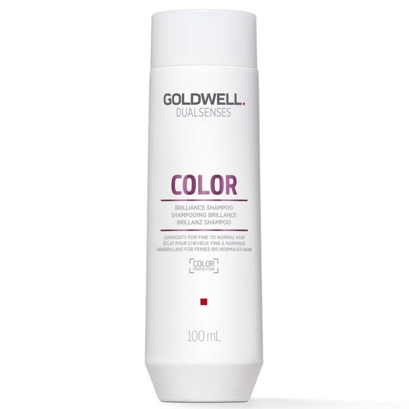Goldwell Dualsenses Color Brilliance Shampoo 100 ml
