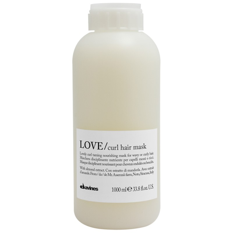 Davines Essential Haircare Love Curl Mask 1000 ml