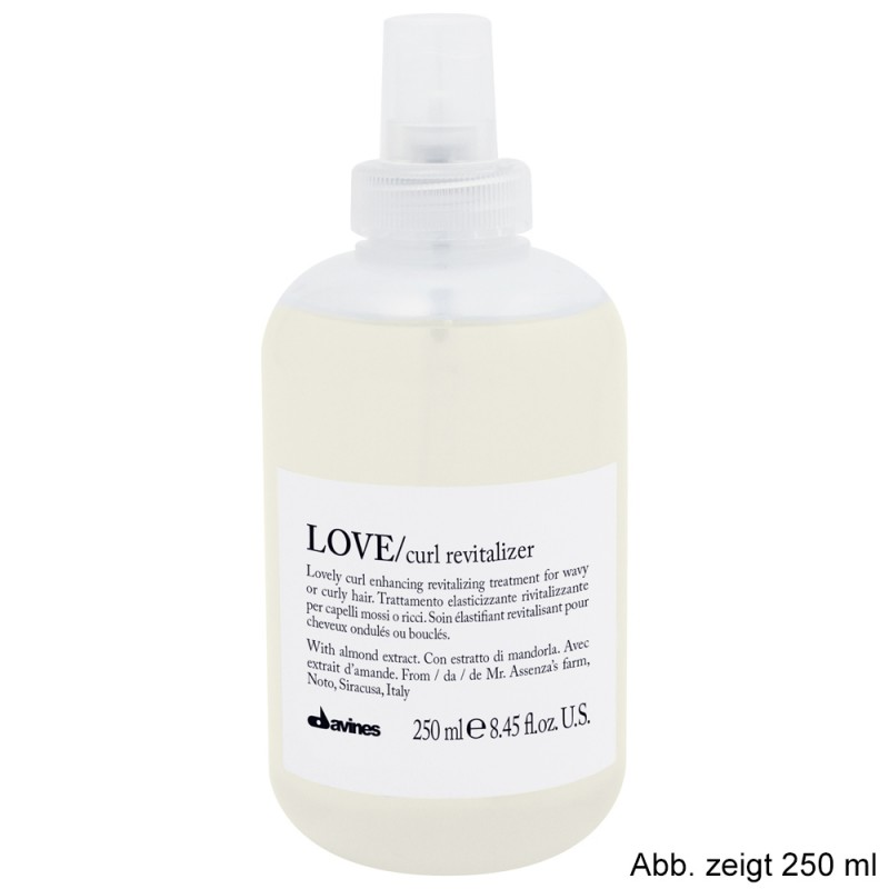 Davines Essential Haircare Love Curl Revitalizer 75 ml