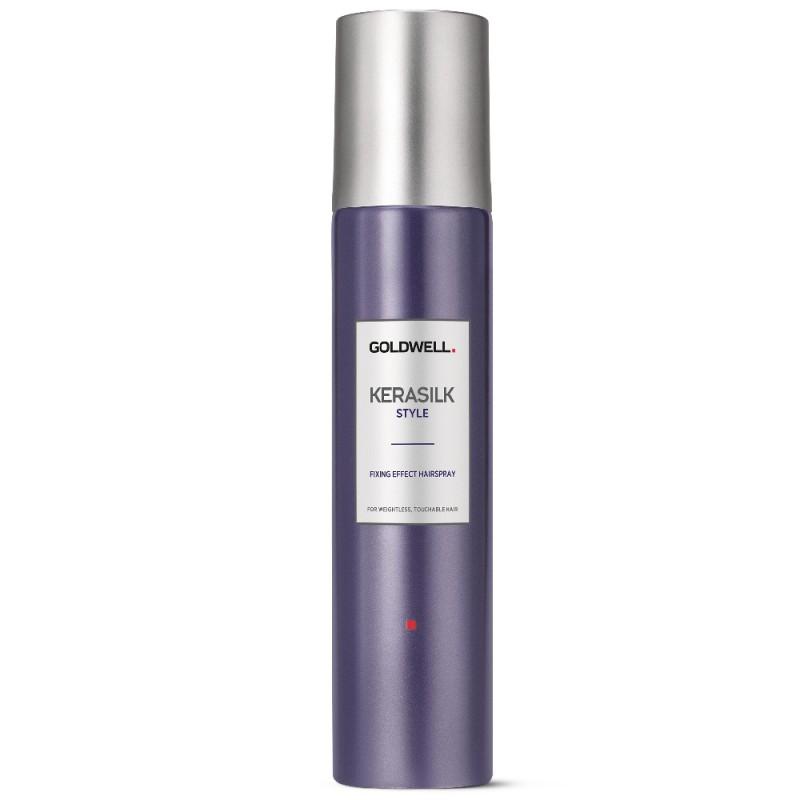 Goldwell Kerasilk Style Fixing Effect Hairspray 75 ml