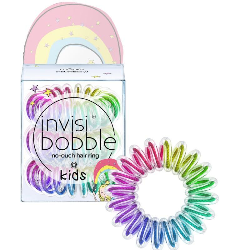 Invisibobble Kids Magic Rainbow 3er-Set