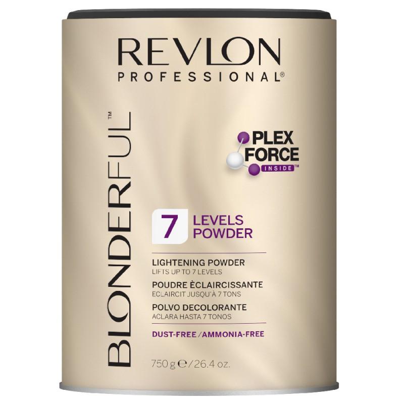 Revlon Blonderful 7 Lightening Powder 750 g