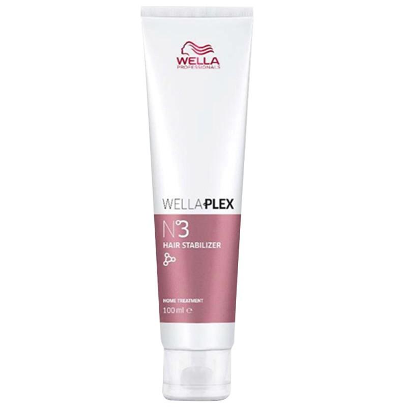 WELLAPLEX Hair Stabilizier No. 3 100 ml