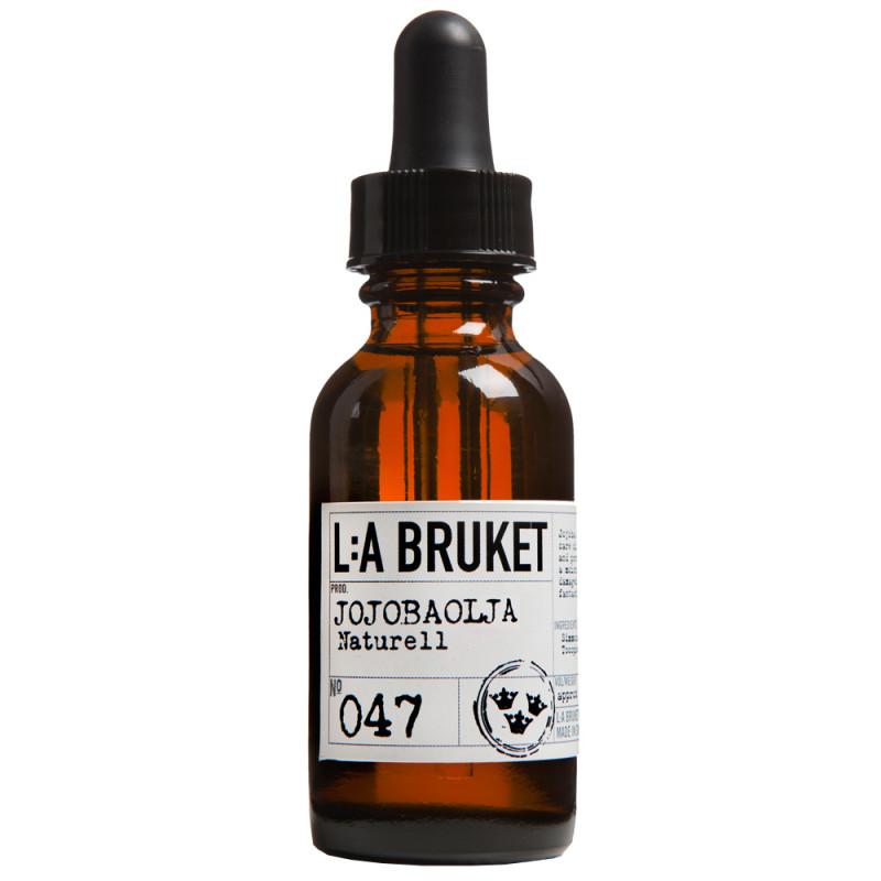 L:A BRUKET No.47 Jojoba Oil Natural 30 ml
