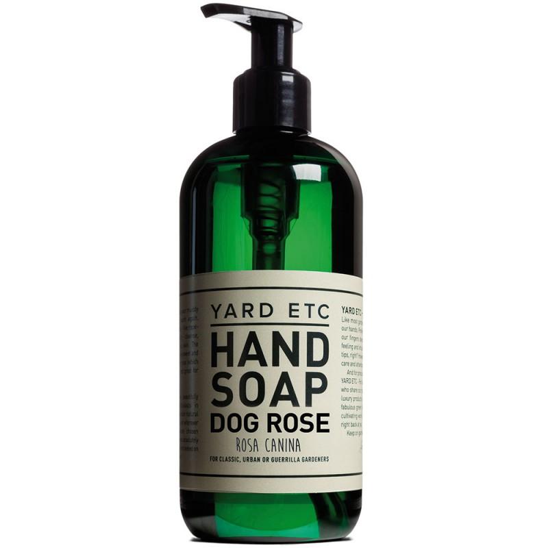 Yard ETC Hand Soap Dog Rose 350 ml