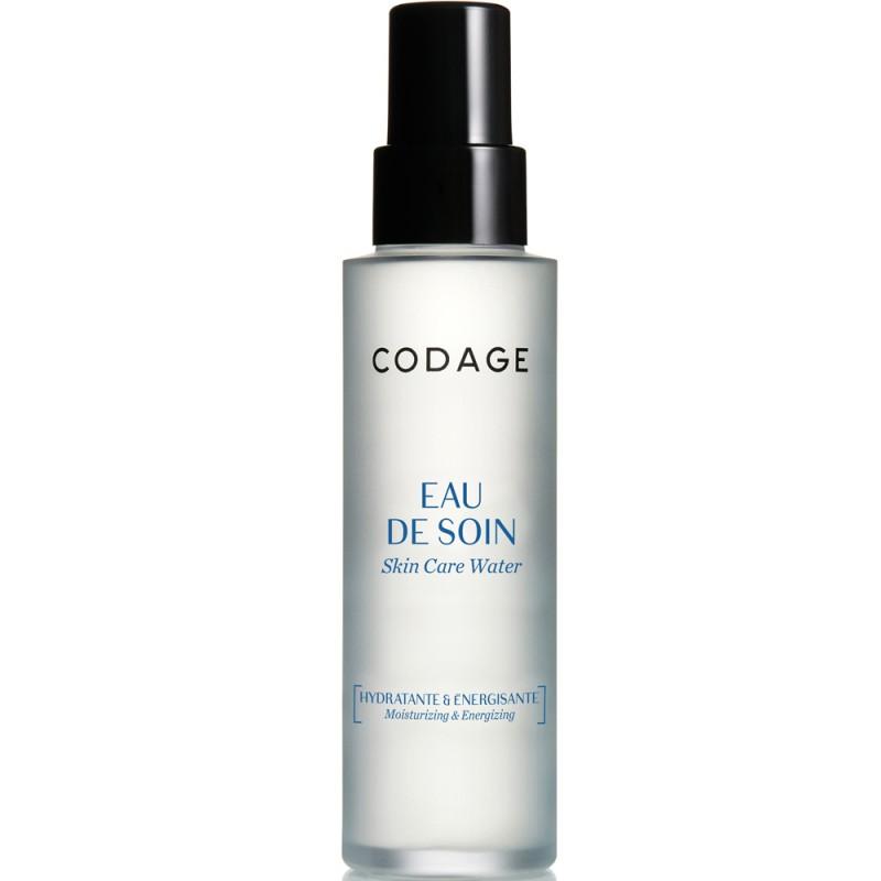 Codage Treatment Water - Moisturizing & Energizing 100 ml