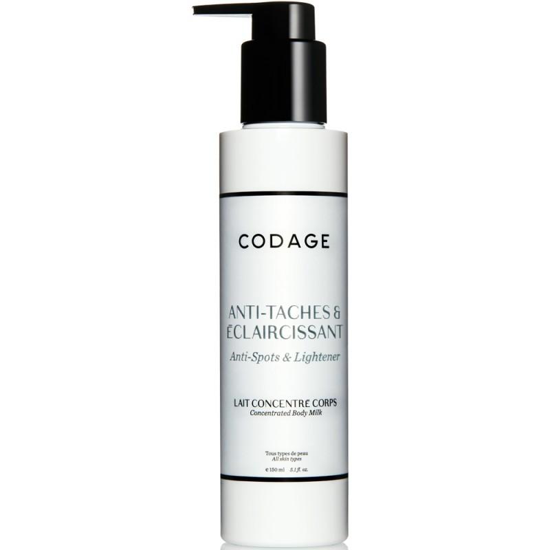 Codage Concentrated Milk - Anti-Spot & Lightening 150 ml