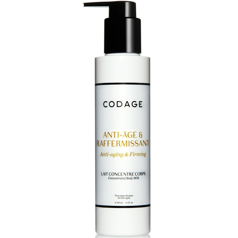 Codage Concentrated Milk - Anti-Age & Firming 150 ml
