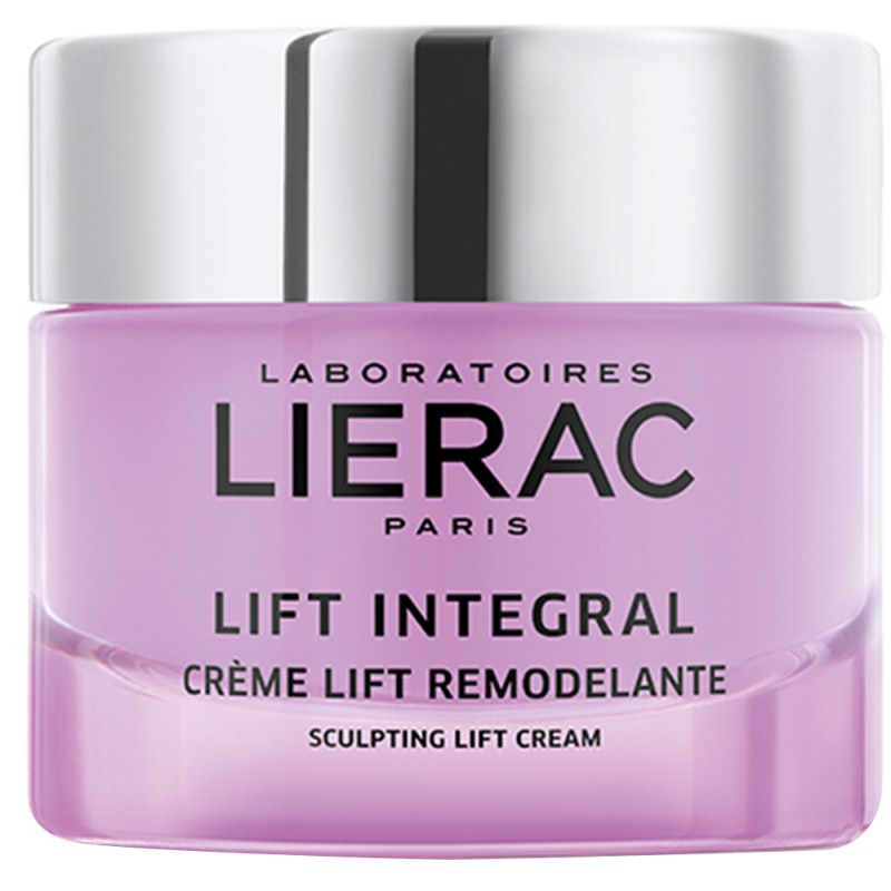 Lierac Lift Integral Lifting Creme Trockene Haut 50 ml