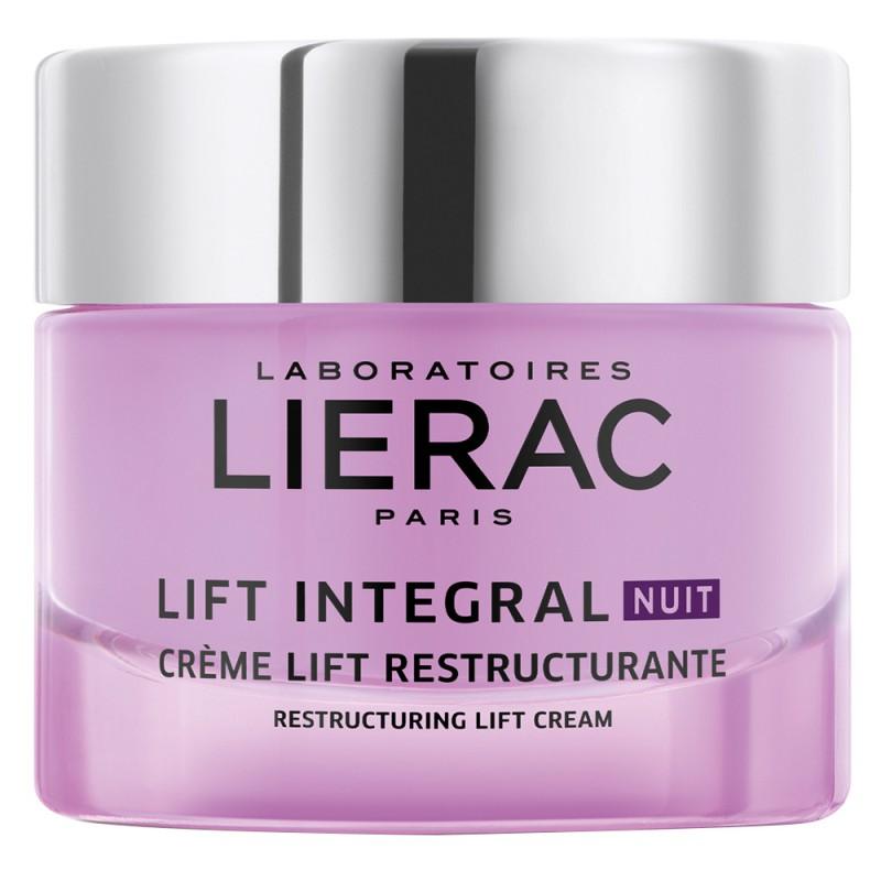 Lierac Lift Integral Lifting Creme Nacht 50 ml
