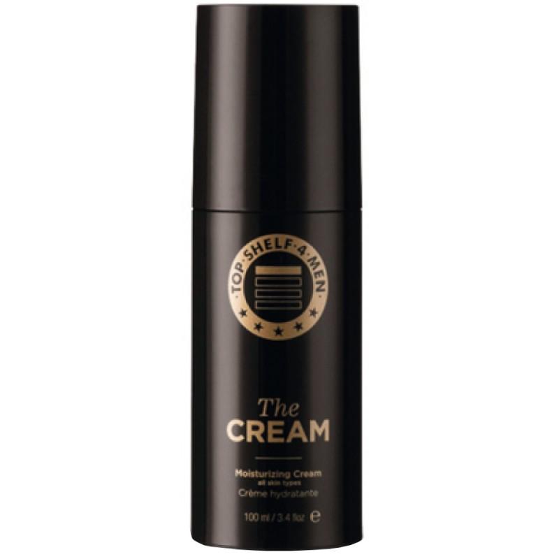 TOPSHELF 4 MEN The Cream 100 ml