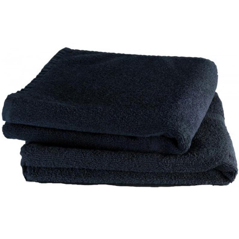 Goldwell Handtücher Schwarz 5 Stück