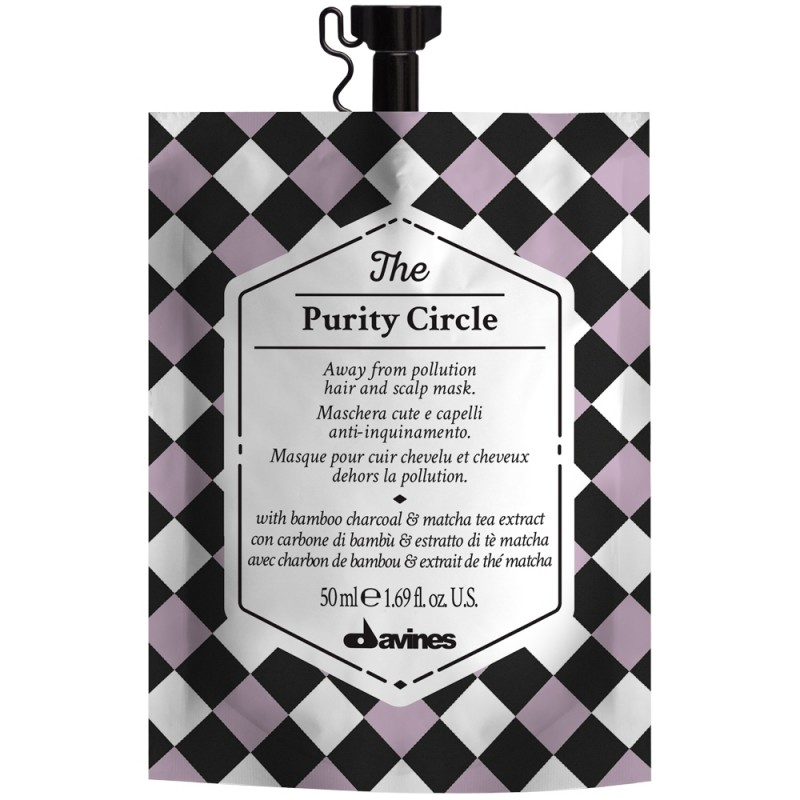 Davines The Circle Chronicles The Purity Circle 50 ml