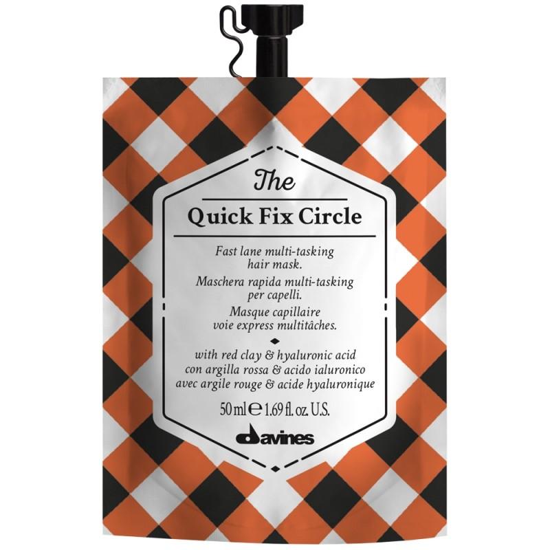 Davines The Circle Chronicles The Quick Fix Circle 50 ml