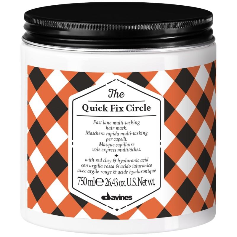 Davines The Circle Chronicles The Quick Fix Circle 750 ml