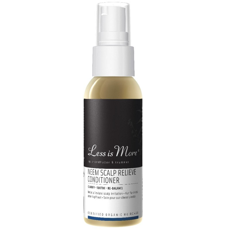 LESS IS MORE Travel Neem Scalp Relieve Conditioner 50 ml