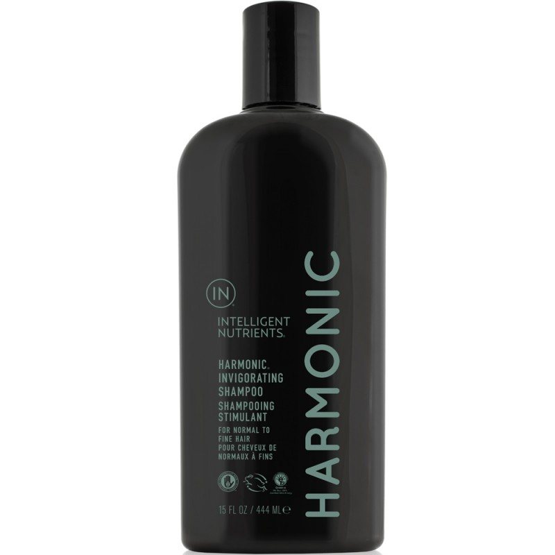 Intelligent Nutrients Harmonic Invigorating Shampoo 444 ml