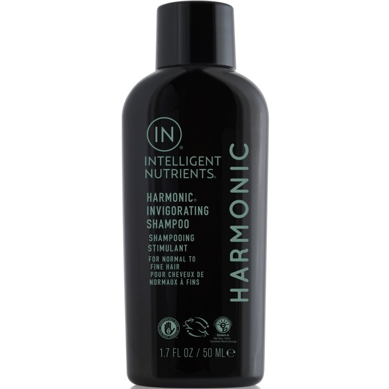 Intelligent Nutrients Harmonic Invigorating Shampoo 50 ml