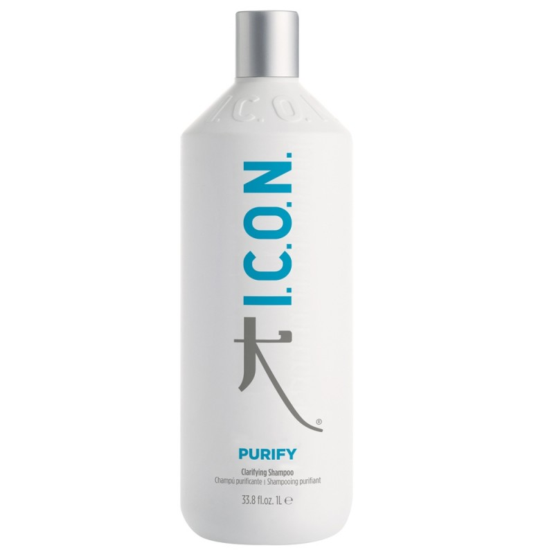 ICON Purify Shampoo 1000 ml