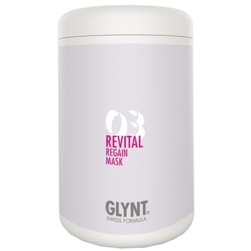 GLYNT REVITAL Regain Mask 3 1000 ml