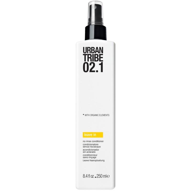 URBAN TRIBE 02.1 Leave In Spray 250 ml