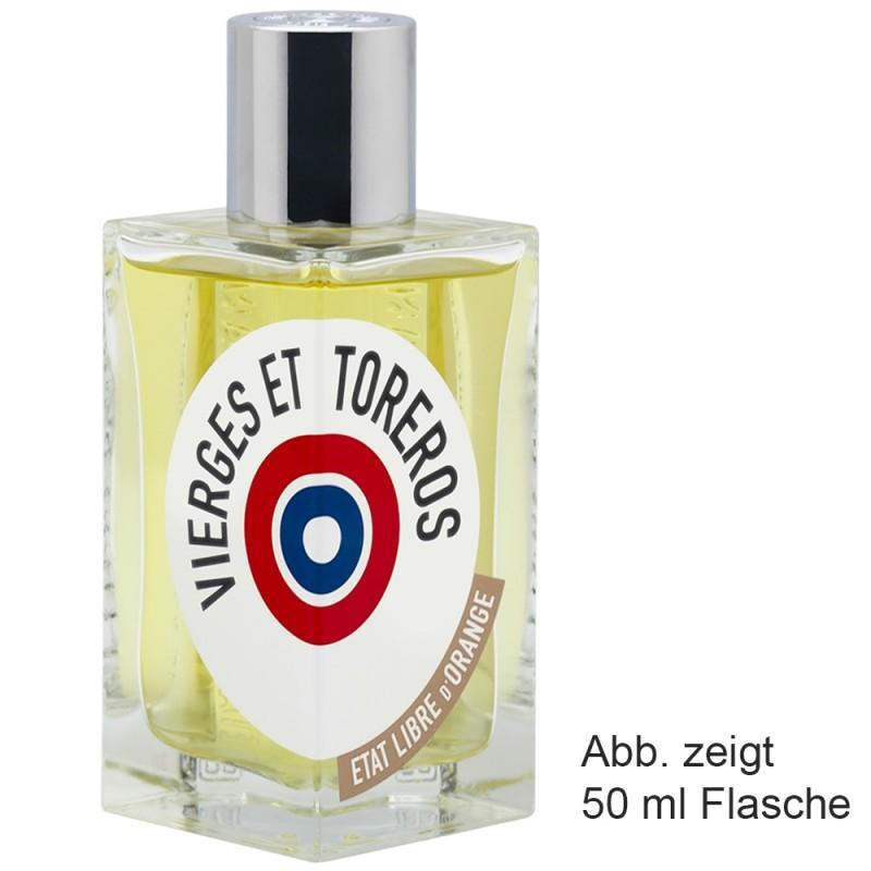ETAT LIBRE D'ORANGE Vierges et Toreros 100 ml
