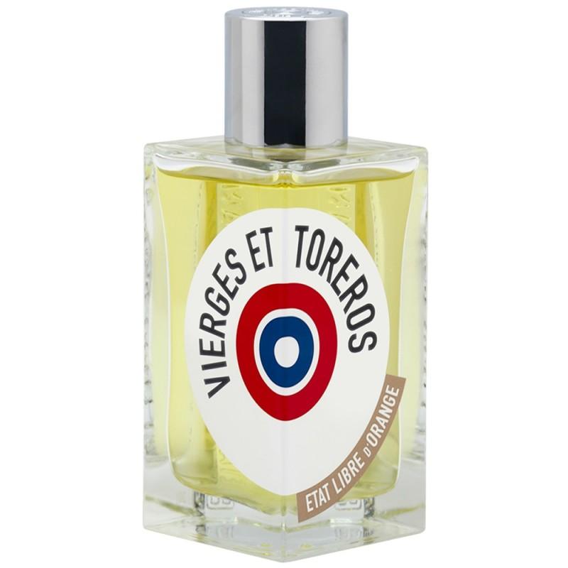 ETAT LIBRE D'ORANGE Vierges et Toreros 50 ml