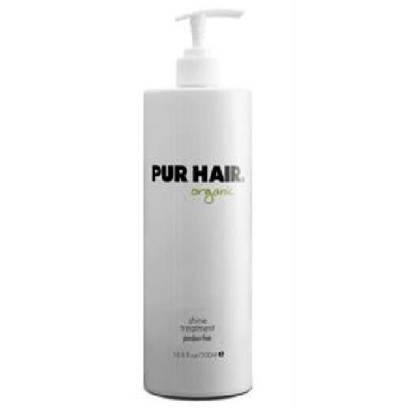 PUR HAIR Organic Shine Treatment 500 ml