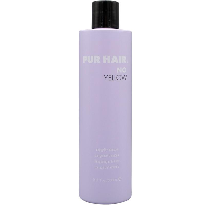 PUR HAIR No Yellow Shampoo 300 ml