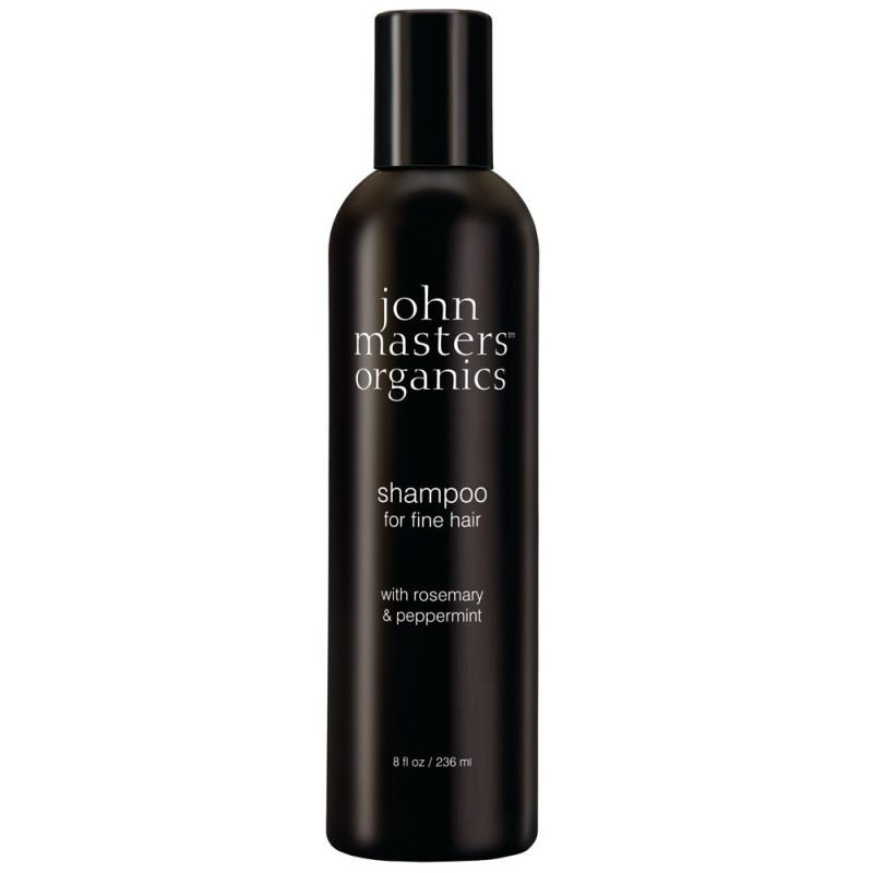 john masters organics Rosemary Peppermint Shampoo 236 ml