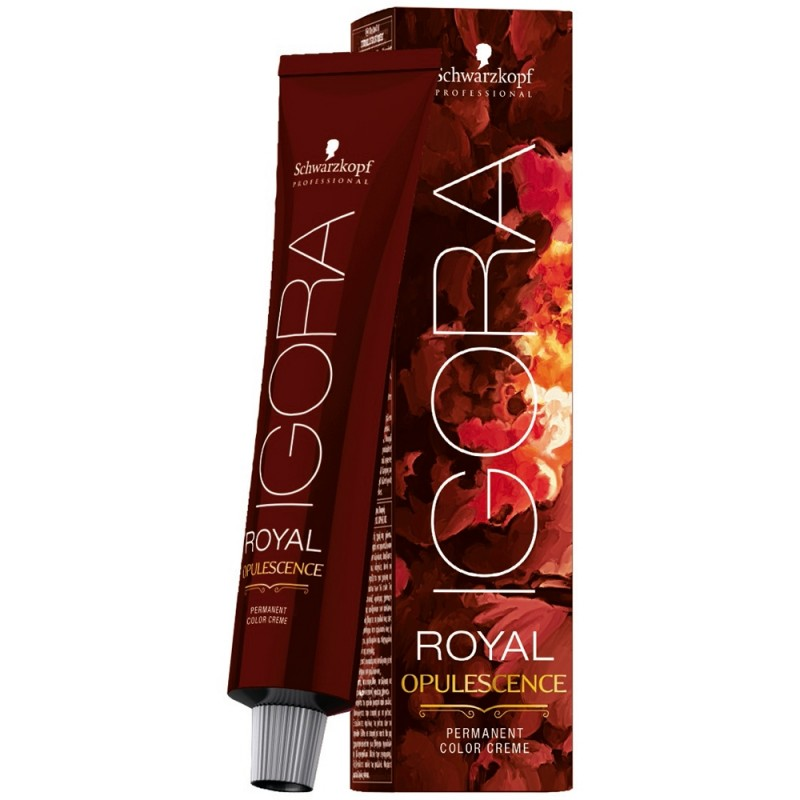 Schwarzkopf Igora Royal Opulescence 5-67 Royal Russet 60 ml