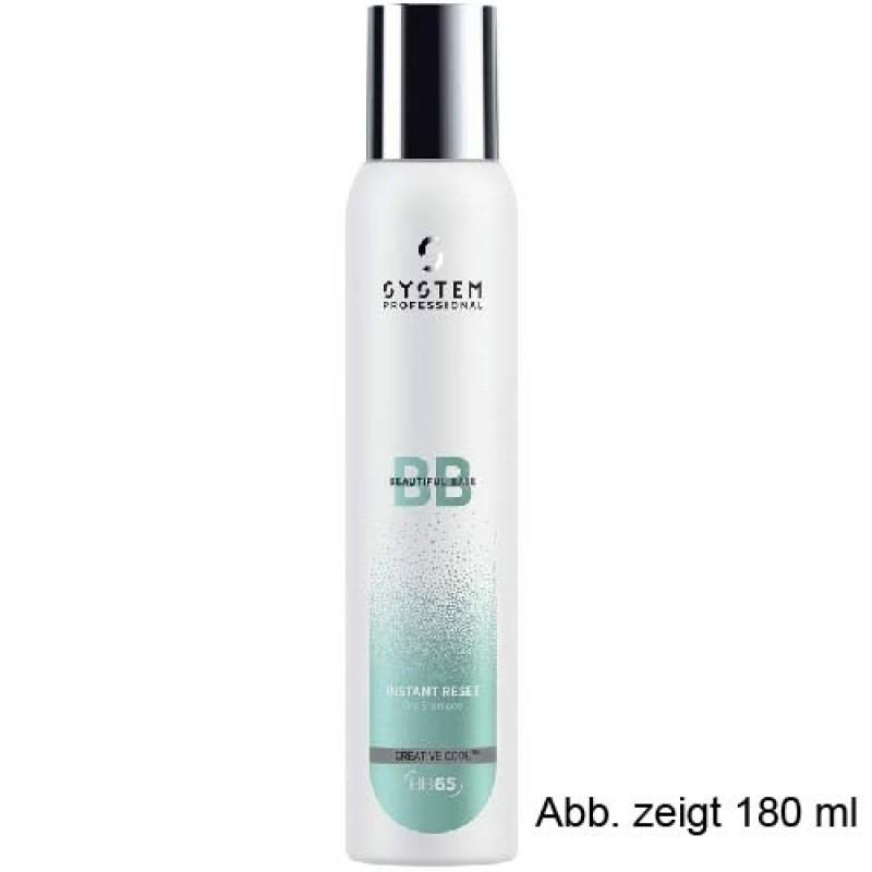 System Professional EnergyCode BB65 Instant Reset Dry Shampoo 65 ml