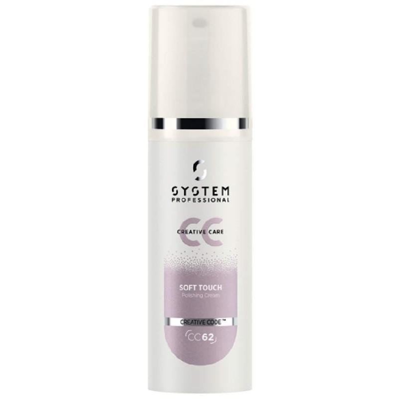 System Professional EnergyCode CC62 Soft Touch Polishing Cream 75 ml