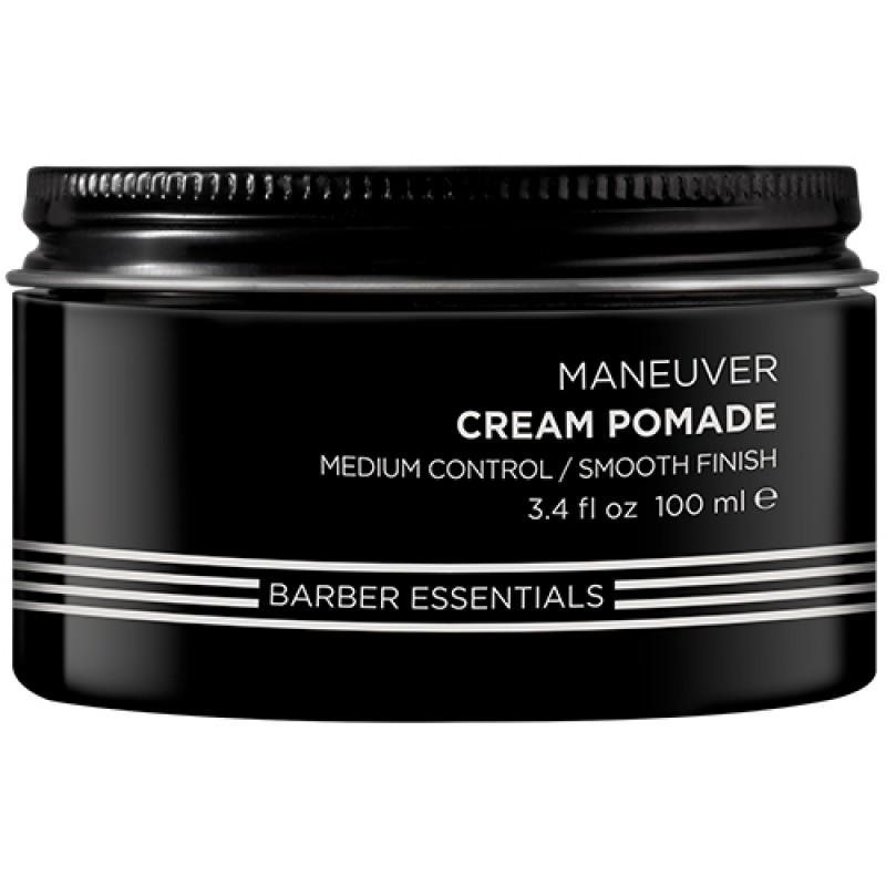 Redken Brews Cream Pomade 100 ml