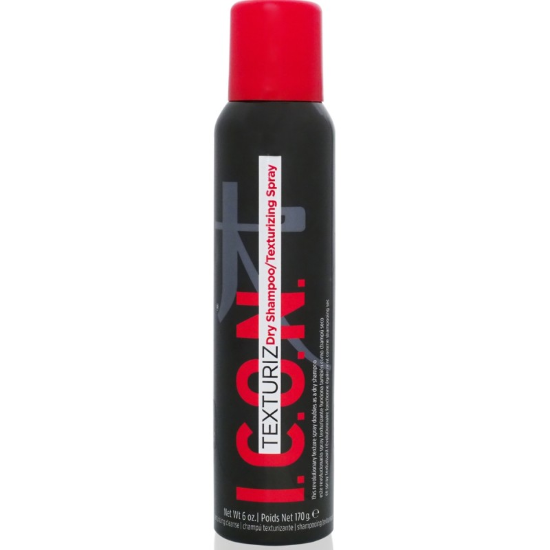Icon Texturiz Trockenshampoo  / Texturizing Spray 170 g