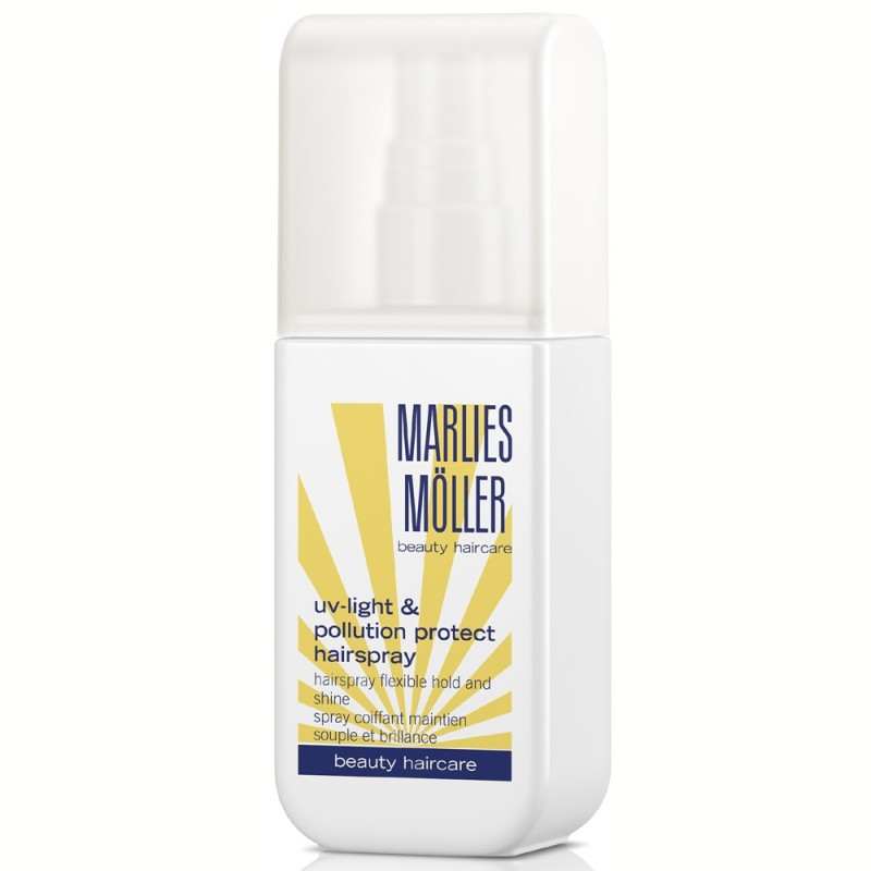 Marlies Möller UV-Light & Pollution Protect Hairspray 125 ml