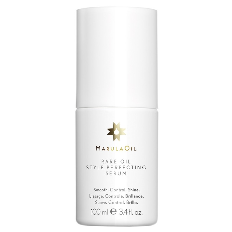Marula Oil Light Rare Oil Style Perfecting Serum 100 ml