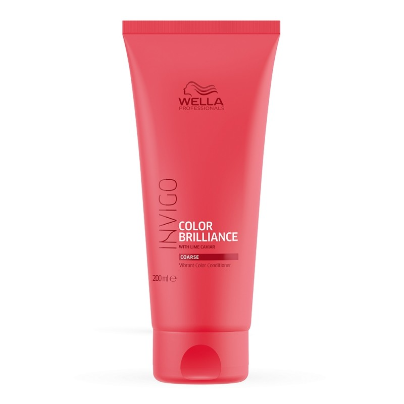 Wella Invigo Color Brilliance Vibrant Color Conditioner 200 ml