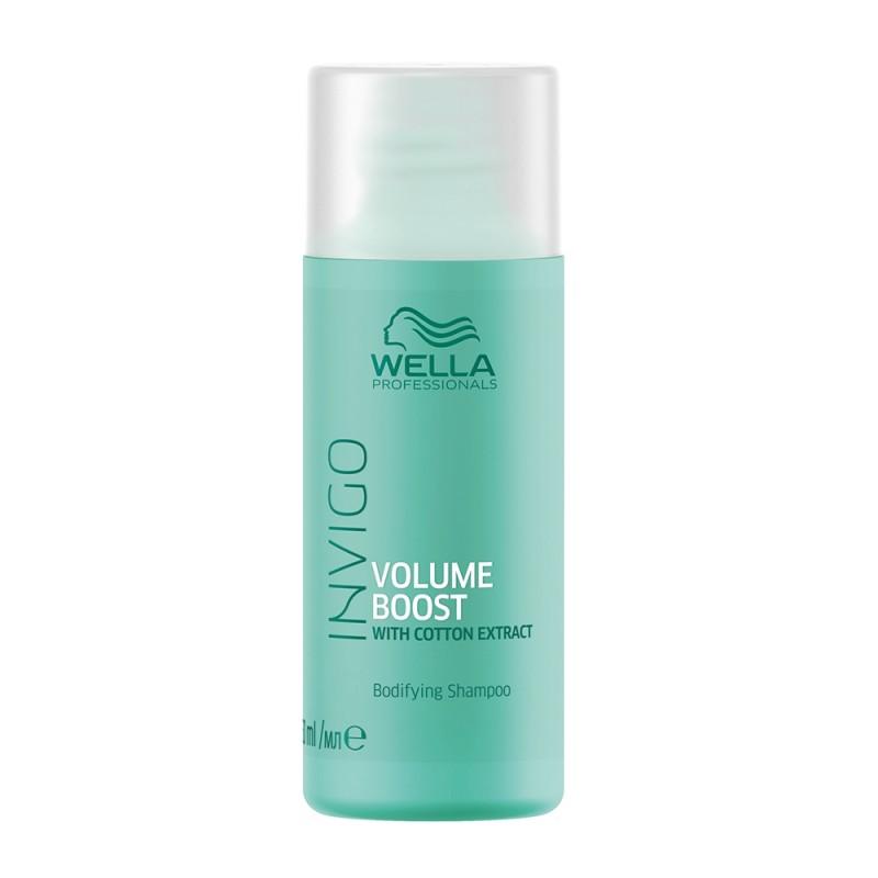 Wella Invigo Volume Boost Bodifying Shampoo 50 ml