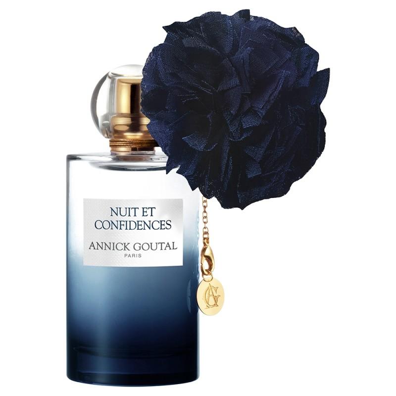 Annick Goutal Nuit et Confidences Eau de Parfum 100 ml