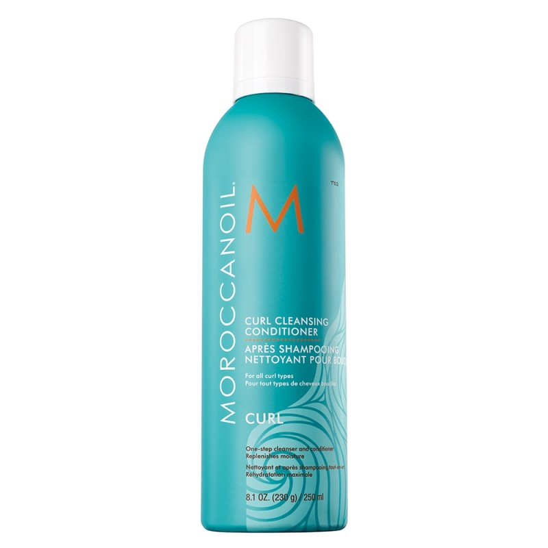 Moroccanoil Curl Cleansing Conditioner 250 ml