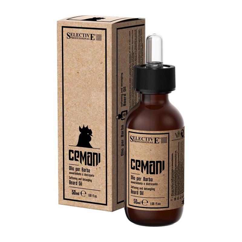 Selective Cemani Bartöl 50 ml