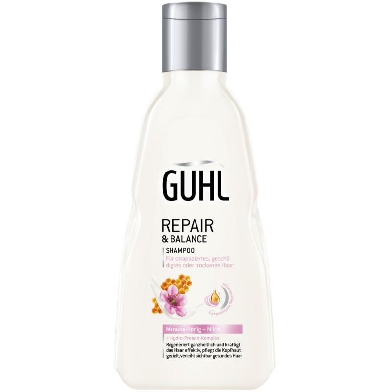 Guhl Repair & Balance Shampoo 250 ml