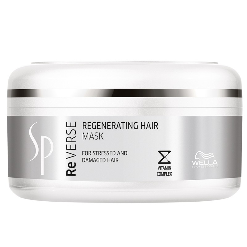 Wella SP ReVerse Regenerating Hair Mask 150 ml