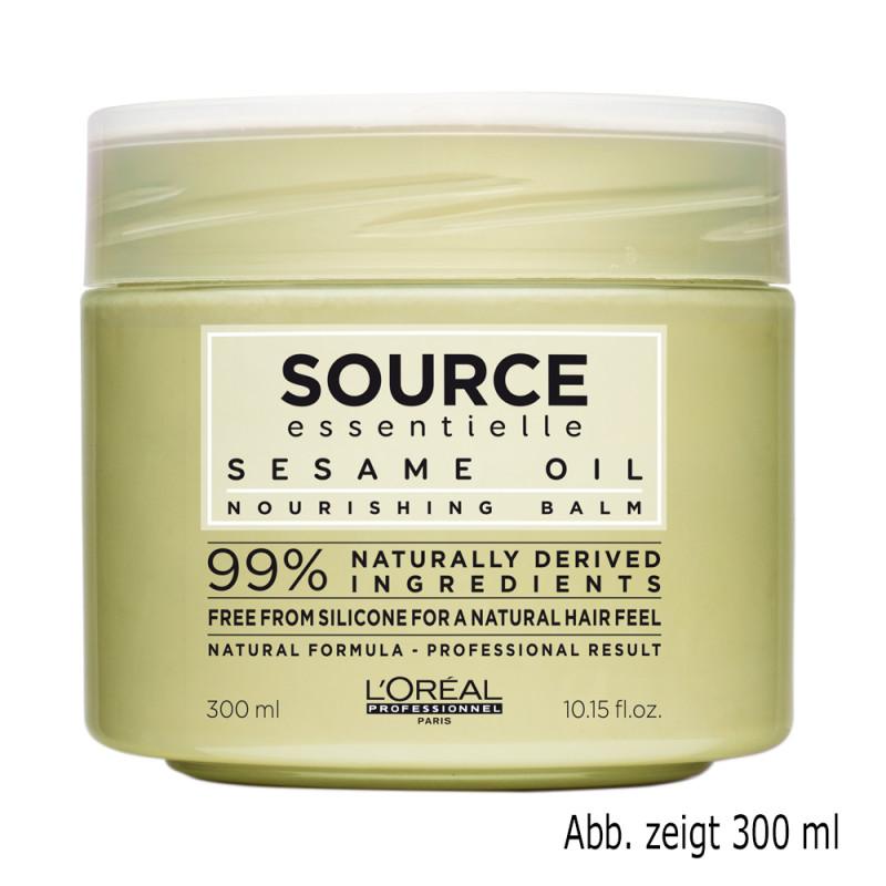 Source Essentielle Nourishing Balm 500 ml