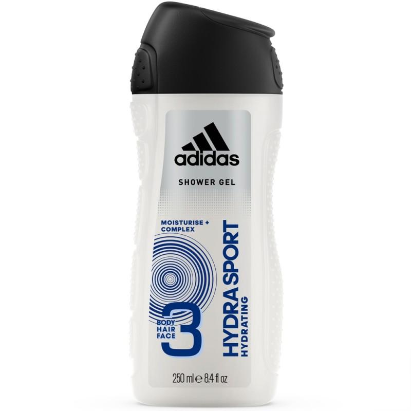 adidas Functional Hydra Sport Shower Gel 250 ml