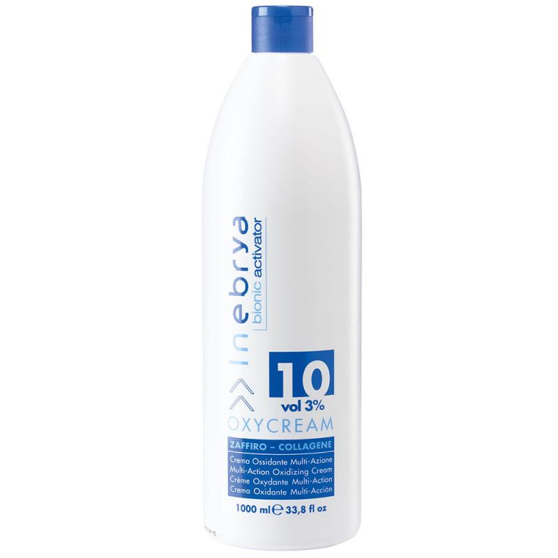 Inebrya Bionic Color Oxycream 3% 1000 ml