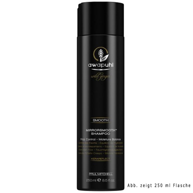 Paul Mitchell Awapuhi Wild Ginger Mirrorsmooth Shampoo 100 ml
