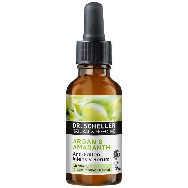 Dr. Scheller Argan & Amaranth Anti-Falten Intensiv Serum 30 ml