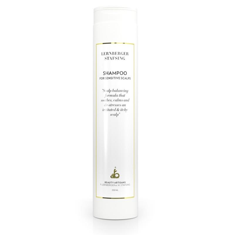 Lernberger Stafsing Pharmacy Sensitive Scalp Shampoo 250 ml